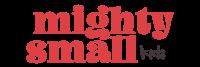 Mighty Small Logo