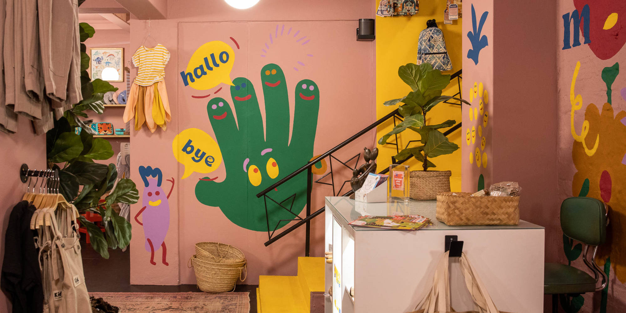Mighty Small | Toy Shop | Cape Town